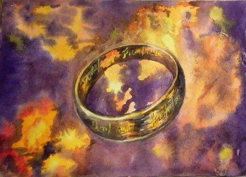 Кольцо всевластья